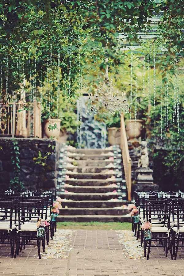 wedding walkway ideas19