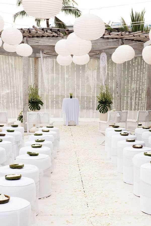 wedding walkway ideas22