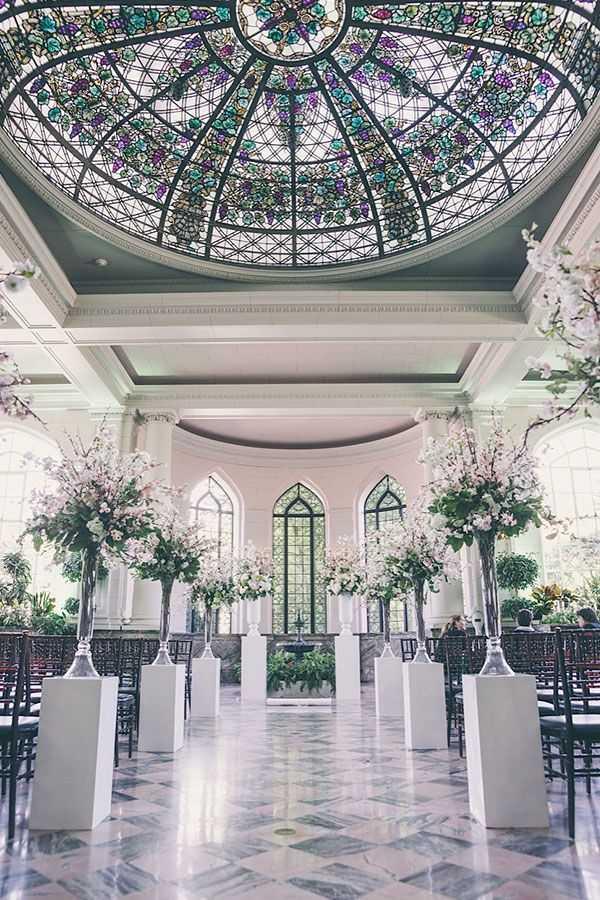 wedding walkway ideas23