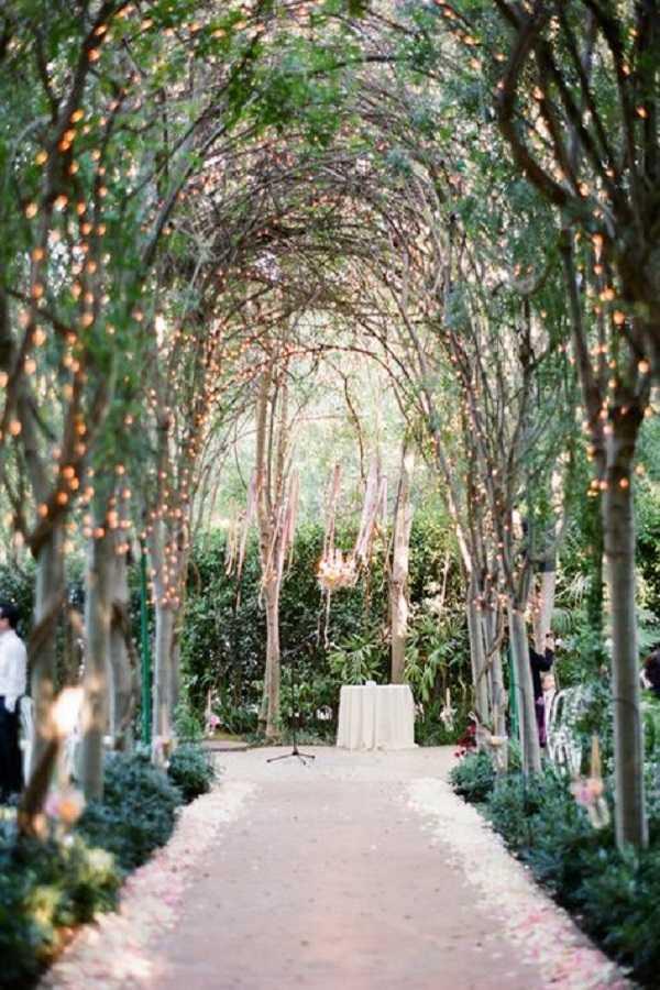 wedding walkway ideas24