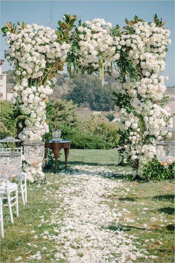 wedding walkway ideas4