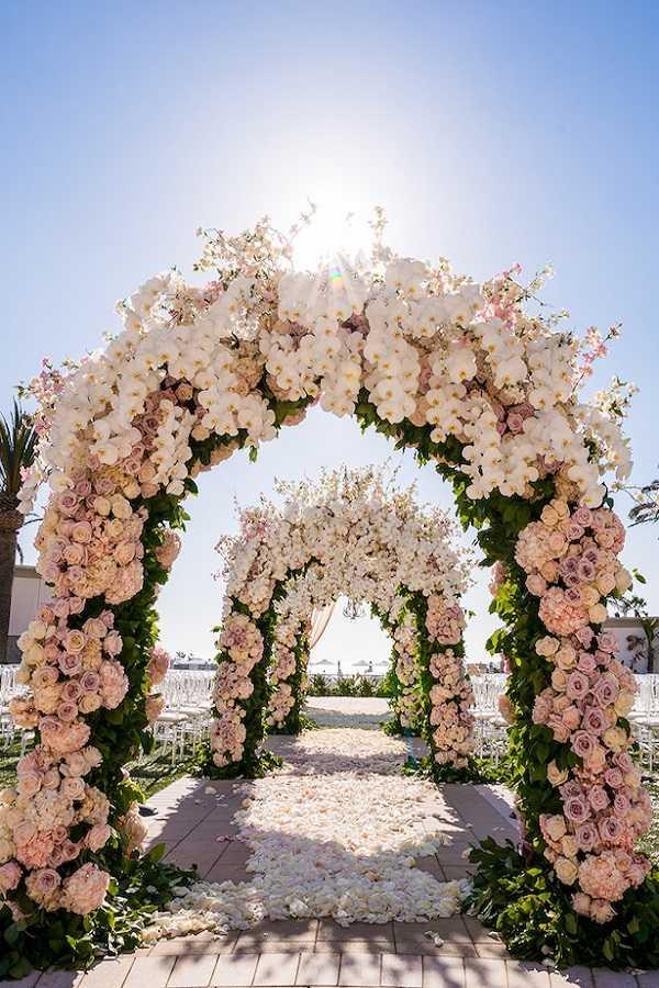wedding walkway ideas7