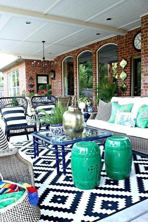 covered Patio Design Ideas15