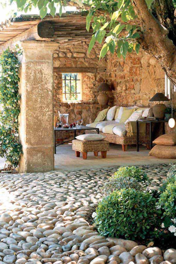 covered Patio Design Ideas23
