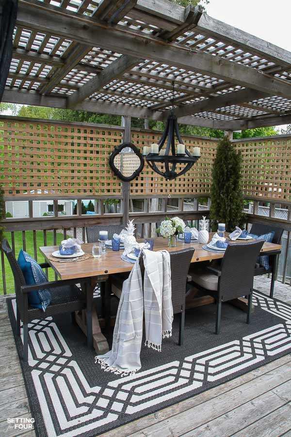 covered Patio Design Ideas27