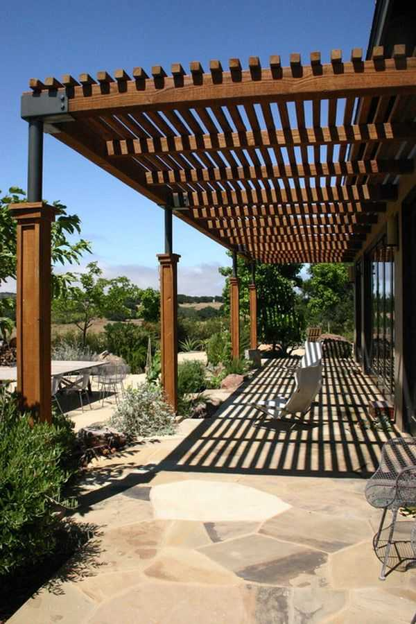 covered Patio Design Ideas6